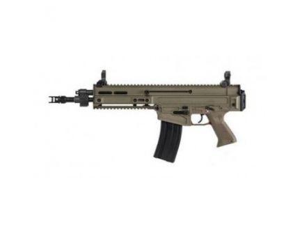 "CZ Bren PS1 Pistol 5.56 NATO 11"" Flat Dark Earth - 91362 - Display Model"