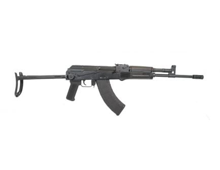 DDI AK47 7.62x39 Black Under Folder Rifle - DDI474150MBPUF