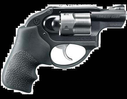 Ruger Pistol LCR 05401-.38 cal- -5401 Display Model