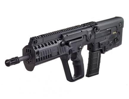 "IWI Rifle Tavor X95 Black 5.56nato 16"" XB16 Display Model"
