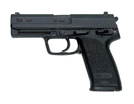 HK Pistol USP 9mm Expert Pistol - M709080-A5 Display Model
