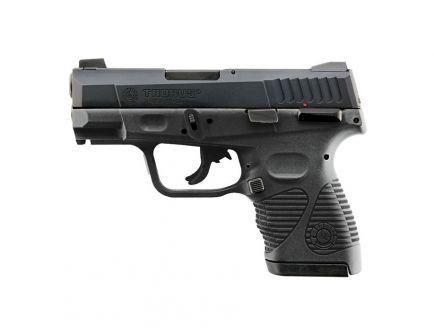 Taurus Pistol PT24/7 G2 Compact 9mm Black Display Model