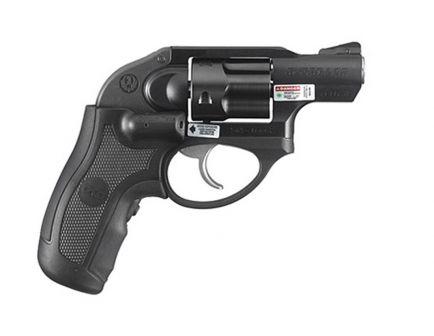 Ruger LCR .38spl CT Green Laser - 5424 Display Model