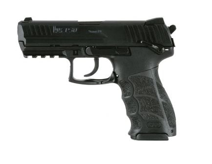 HK Pistol P30 9mm BL 3.86  w/2 15rd Mags  M730903-A5 Display Model