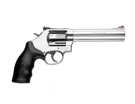 S&W Pistol Model 686 plus 6in .357 mag-.357 Mag- -164198 Display Model