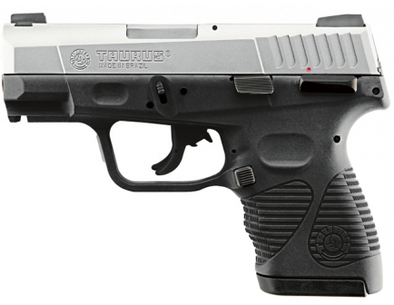 Taurus Pistol PT27/7 G2 9mm 4.2in 17rd SS  1-247099G2C-17 Display Model