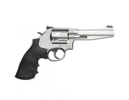 """S&W Pistol M686 Plus .357 Magnum SS 5"""" Moon Clips 7rds 178038 Display Model"""