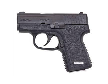 Kahr Arms  Pistol P380 Polymer .380ACP Pistol KP3834 Display Model