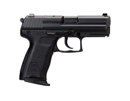 HK Pistol P2000 V3 .40s&w M704203-A5 Display Model