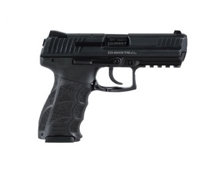 HK Pistol P30S 9mm M730903S-A5 Display Model