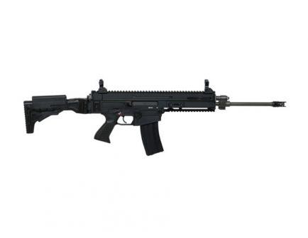 """CZ Rifle Bren S1 Carbine 5.56nato 16"""" Black 08520 Display Model"""