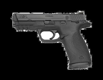 S&W Pistol MP40-.40cal- -206300 Display Model