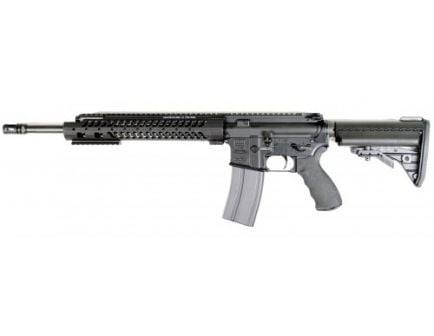 Adams Arms Rifle Mid Tac Evo 5.56 Kryptek Highlander Display Model