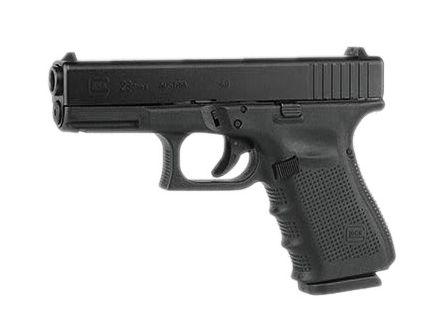 Glock 23 .40 GEN4 Fixed Sights PG2350203 Display Model