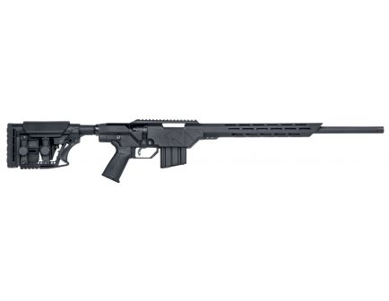 Mossberg MVP Precision 224 Valkyrie 10+1 Bolt Action Rifle, M-Lok Forend with Luth MBA-3 Adjustable - 28025