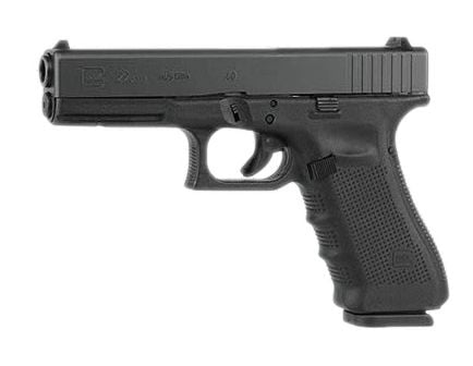 Glock 22 .40 S&W Gen4 F/S PG2250203 Display Model