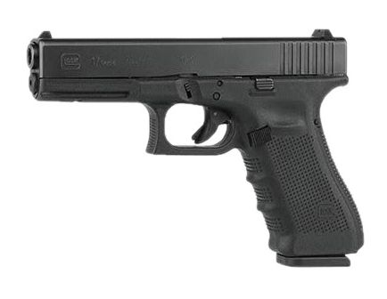 Glock 17 9mm GEN4 F/S PG1750203 Display Model