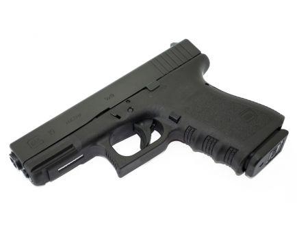 Glock 19 9mm Fixed Sights PI1950203 Display Model