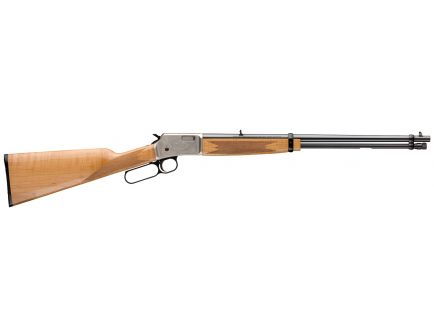 Browning BL-22 Grade II Maple .22 s-l-lr Lever Action Rifle, Gloss - 024127103