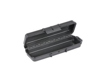 "SKB iSeries Waterproof Utility Empty Case, 7.76"" Interior, Black - 3I-0702-1B-E"