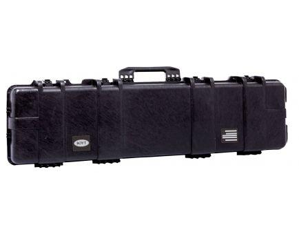 Boyt Single Long Gun Case, Black - H52SG