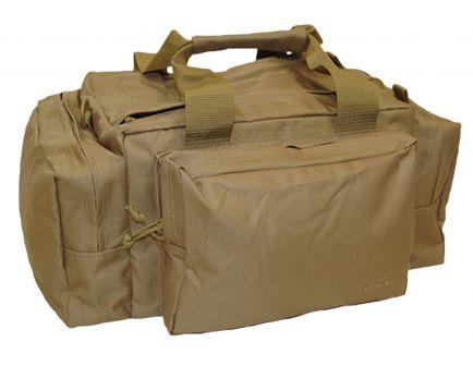 Boyt Bob Allen Tactical Range Bag, Coyote Brown - 79015