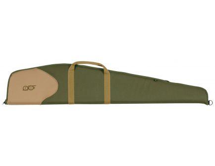 "Boyt Classic Rifle Case, 48"", Olive Green/Khaki - 16511"
