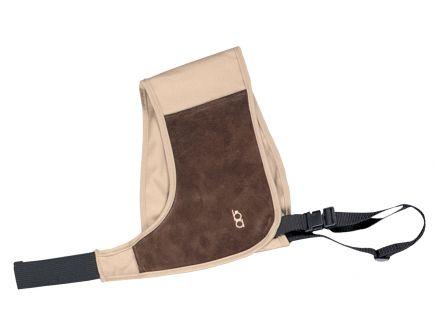 "Boyt Bob Allen Absorb-A-Coil Adjustable Shotgun Harness, Up to 56"", Khaki - 12707"