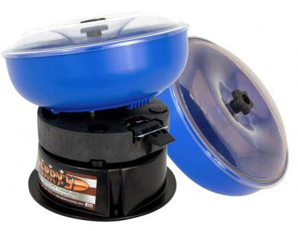 Berrys Bullets QD-500 Vibratory Tumbler w/ Extra Bowl - 00540