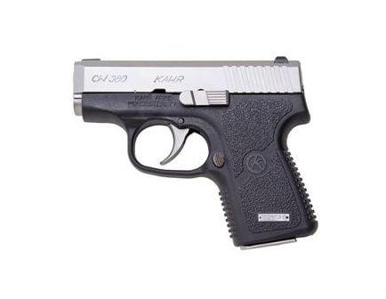 Kahr Arms  Pistol  CW 380acp 2in barrel black- - -CW380 Display Model