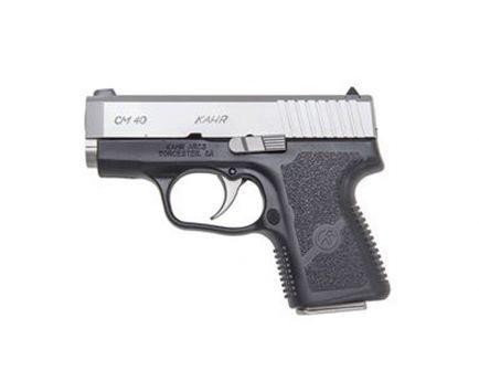 Kahr Arms  Pistol  CM40 S&W 3.1 barrel black- - -CM4043 Display Model
