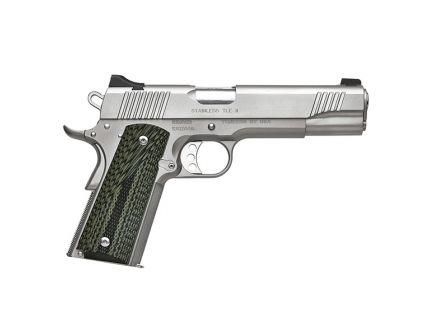 Kimber Stainless TLE II .45 Auto/ACP Pistol