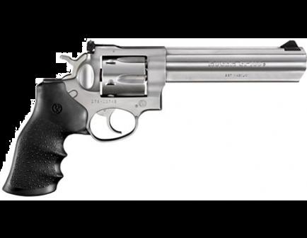 Ruger Pistol KGP-161 GP-100 6in HB .357 Mag 1707 Display Model