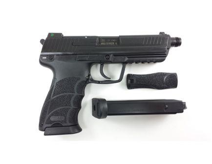 HK Pistol HK45 TAC NS 2 10rd Mags 45 ACP- - -745001T-A5 Display Model