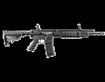 Ruger Rifle AR15 SR-556 16  Blk-.223 Rem-16-5905 Display Model