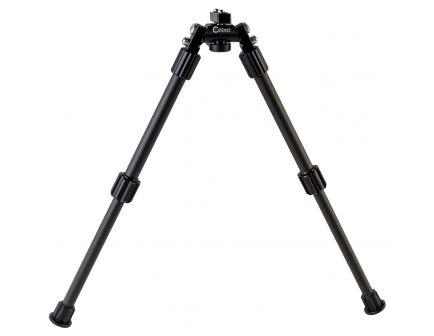 "Caldwell Accumax Premium - M-LOK/Key Mod Bipod, 9"" to 13"" Adjustable - 1082223"