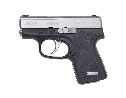 Kahr Arms  Pistol P380 Packed .380acp Pistol KP3833 Display Model