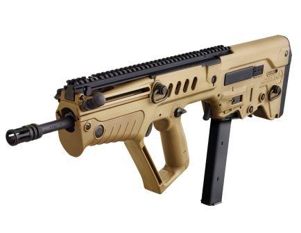 "IWI Rifle Tavor 9mm 17"" FDE TSDF17-9 Display Model"
