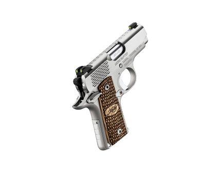 Kimber Micro Raptor .380 Auto/ACP Pistol, Stainless