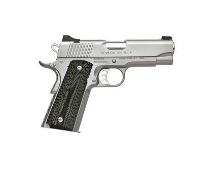 Kimber Stainless Pro TLE II .45 Auto/ACP Pistol