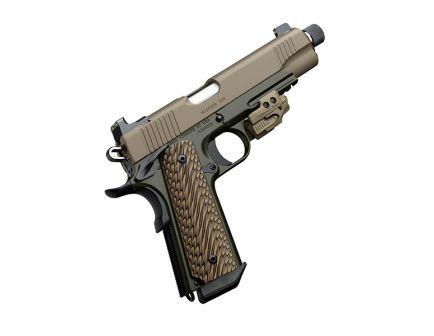 Kimber Warrior SOC TFS .45 Auto/ACP Pistol W/ Threaded Barrel – Display Model