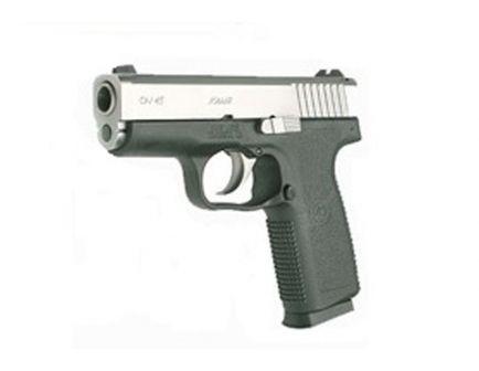 Kahr Arms  Pistol CW45-.45 ACP- -CW4543 Display Model