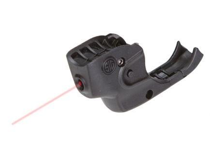 Sig Sauer Lima 38 Laser Grip for P238, P938 Pistols, Black - SOL13801