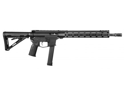 Angstadt Arms UDP-9 9mm Semi-Automatic Rifle, Black - AAUDP09R16