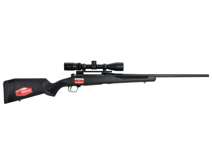 Savage Arms 110 Apex Hunter XP LH 300 Win Mag 3 Round Bolt Action Centerfire Rifle, Sporter - 57327