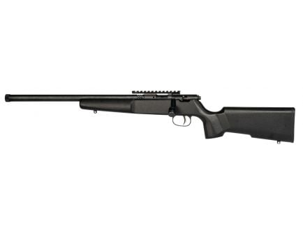 Savage Arms Rascal Target XP LH 22 LR Bolt Action Rifle