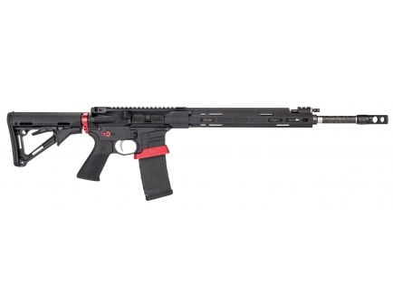 Savage Arms MSR 15 Competition 224 Valkyrie AR-15 Rifle   Black