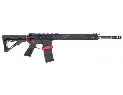 Savage Arms MSR 15 Competition 223 Rem/5.56 NATO 30 Round AR-15 Rifle, Black - 22938