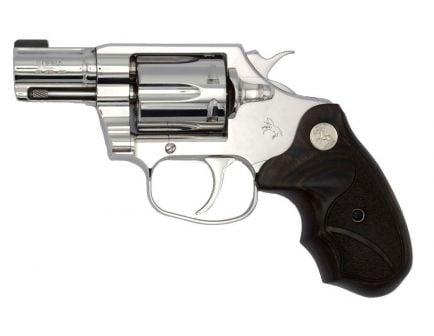 Colt Cobra Bright 38 Special Revolver