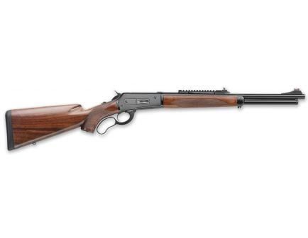 Italian Firearms Group 86/71 Boarbuster .444 Marlin Lever Action Rifle - S741444